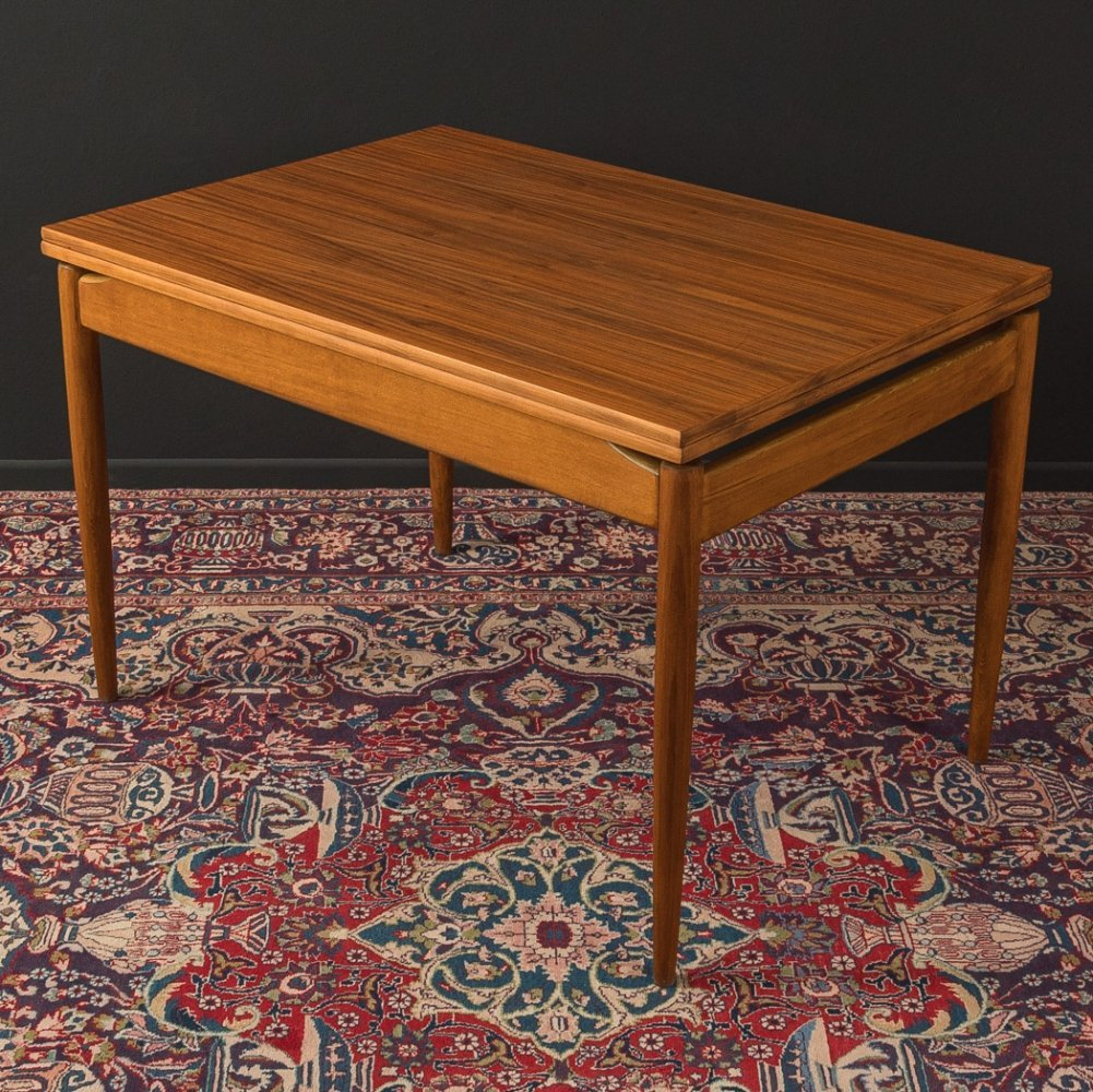 1960s dining table