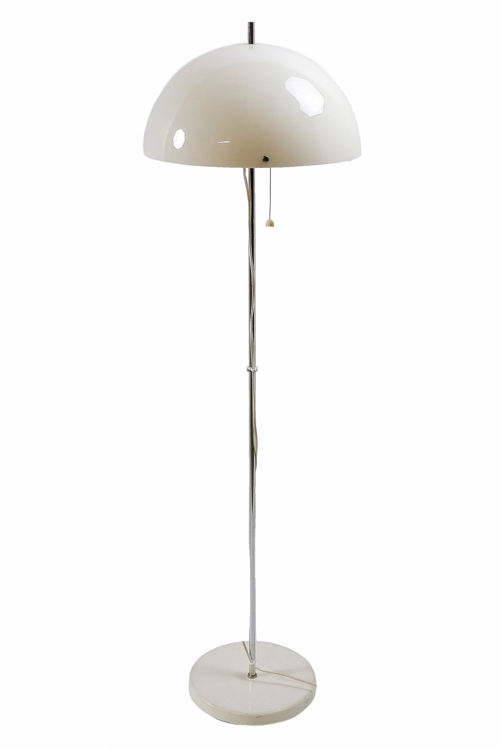 Floorlamp by Fagerhults Sweden, 1970s