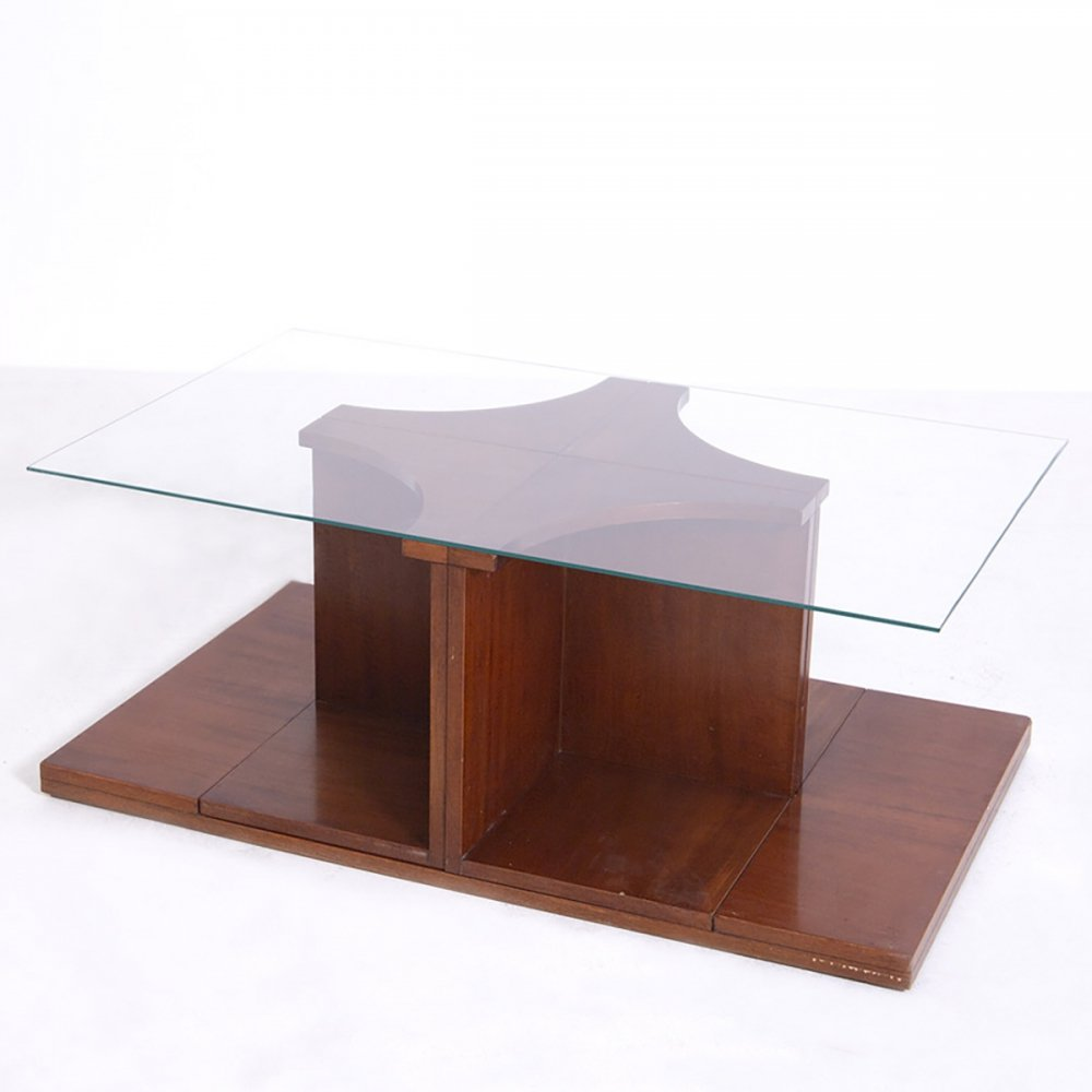 Center Table by Tytti Laurola for Tonelli Broggi Cantù