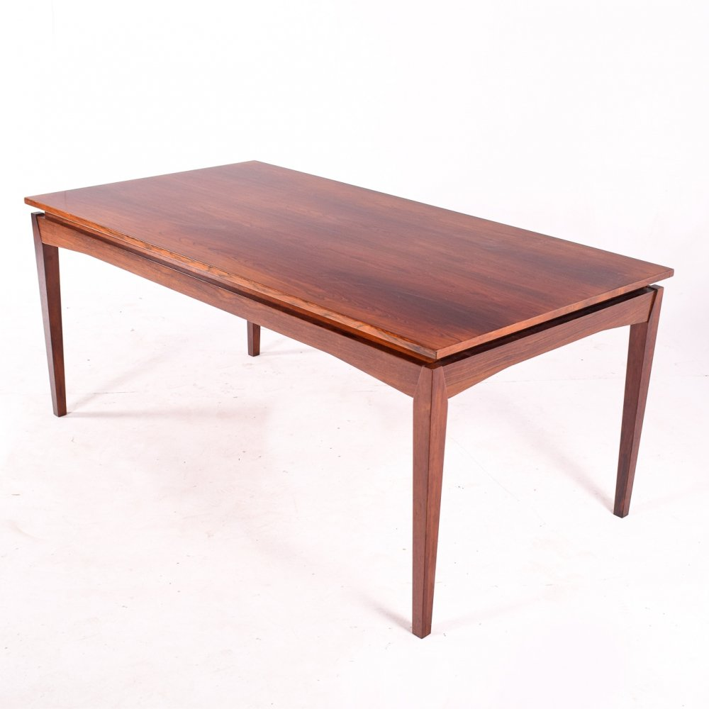 Danish H.W. Klein Extendable Dining Table Model 223/2
