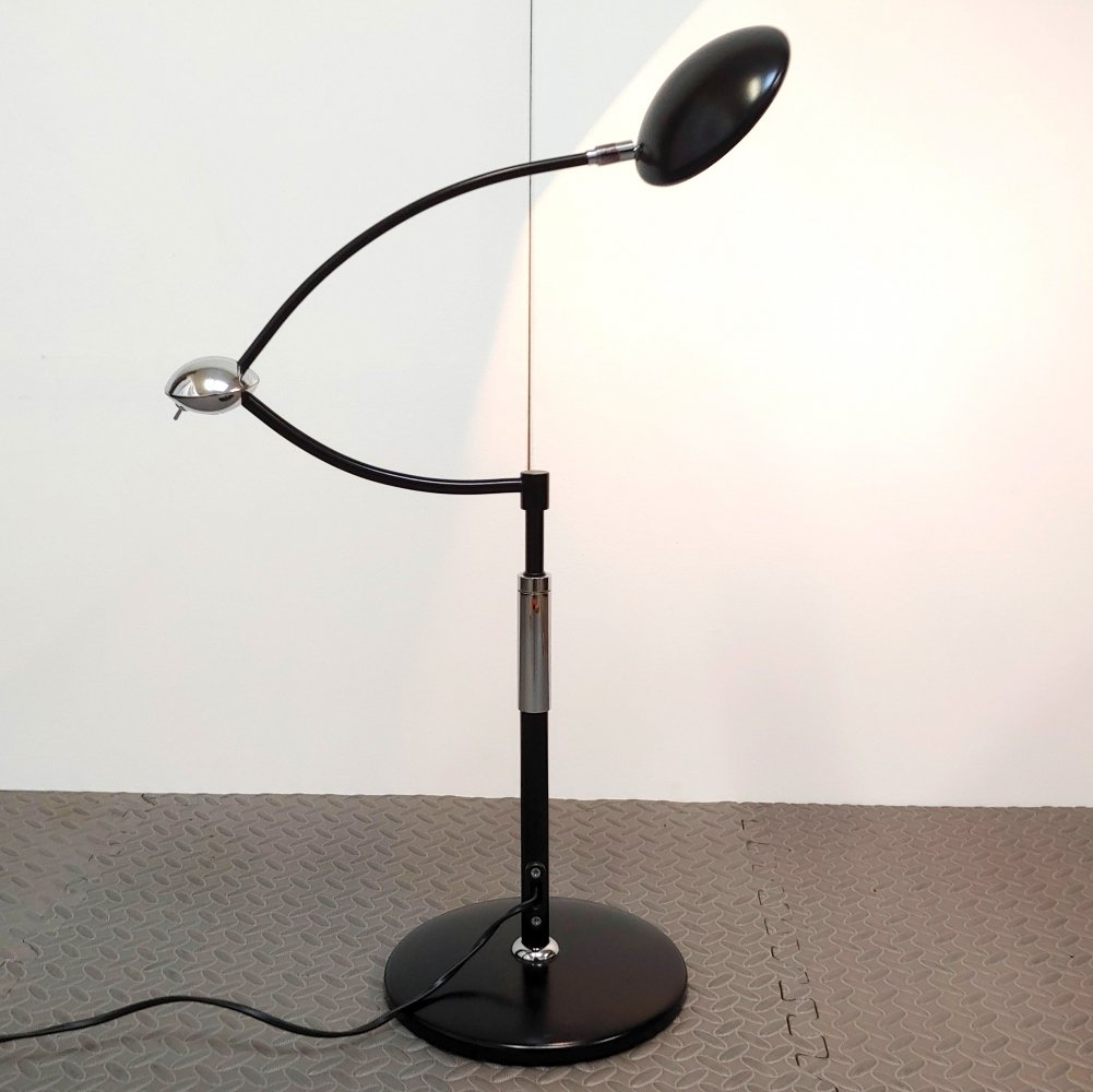 Amsberg Lamp by Bankamp Leuchten, Germany 1970