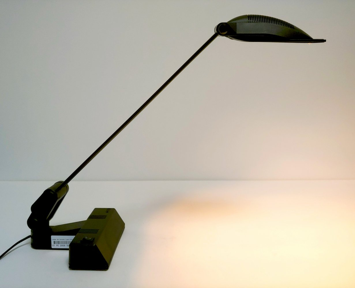 Falcon Lamp by John Houghton for Luxo Norway, 1998