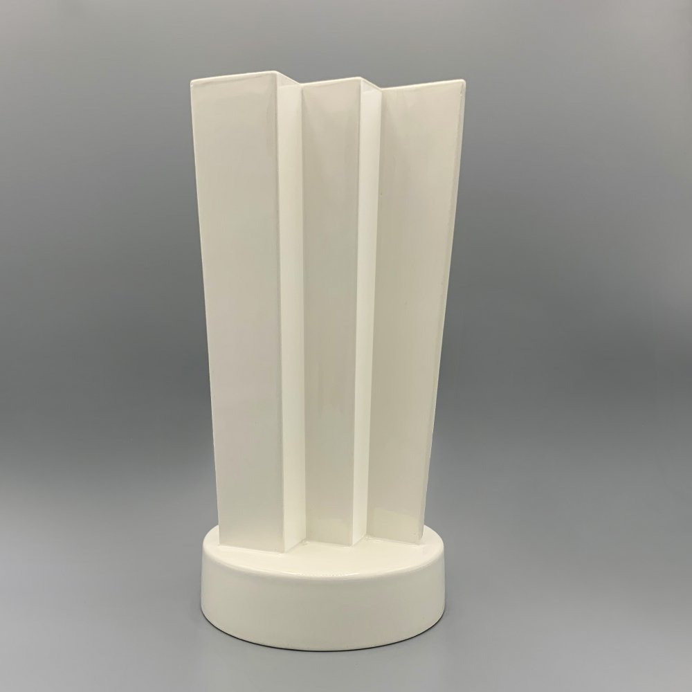 T70 Vase by Ettore Sottsass for Alessio Sarri