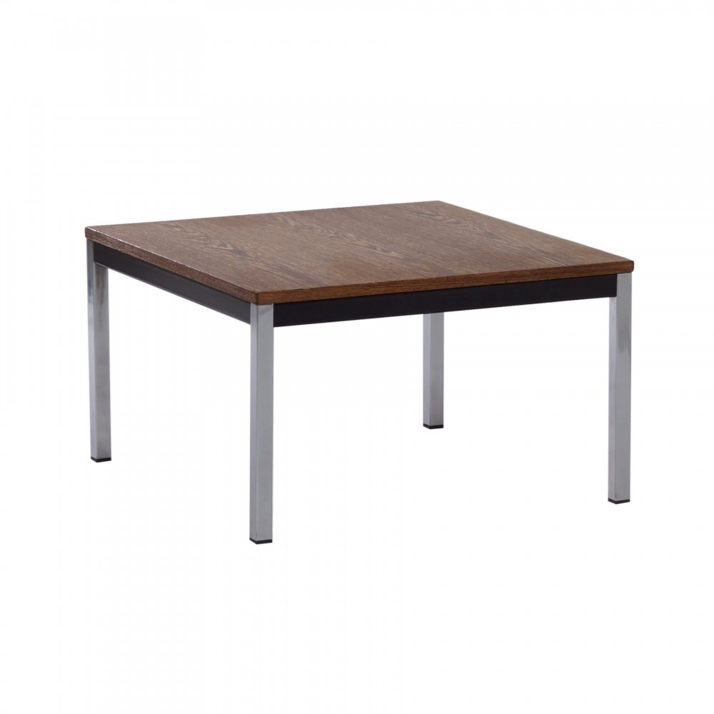 Wengé Top Coffee table by Martin Visser for