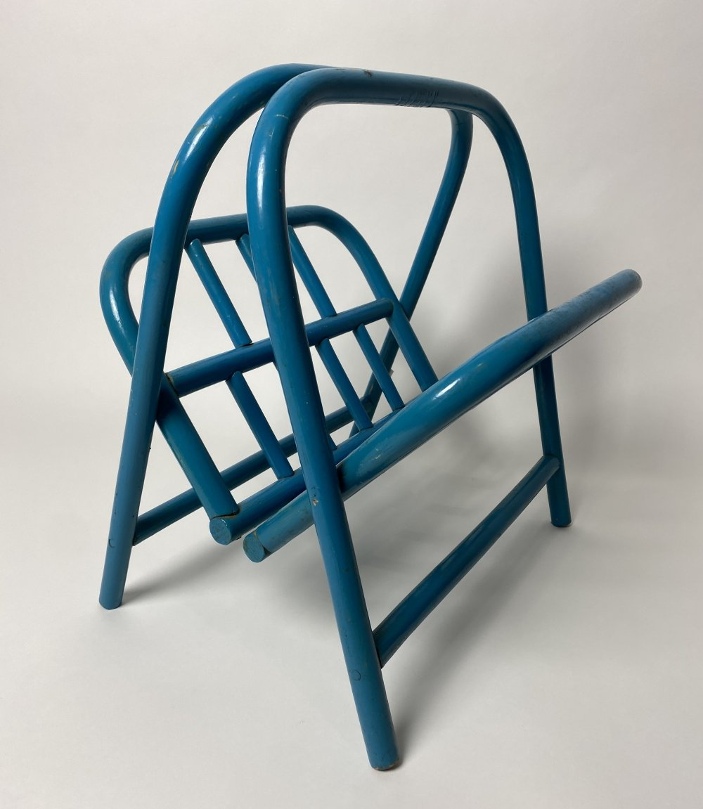 Bentwood Music or Newspaper holder by Thonet