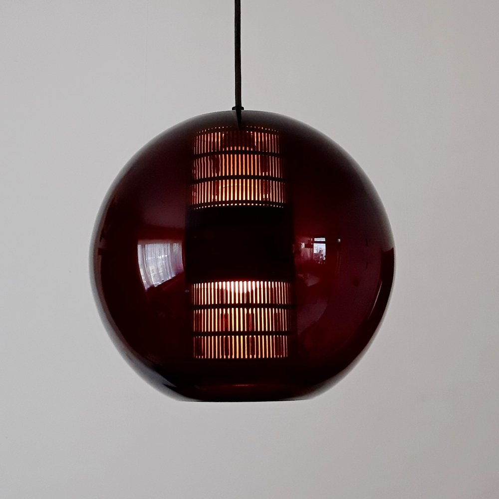 NT63 E/00 hanging lamp by Philips, 1960s