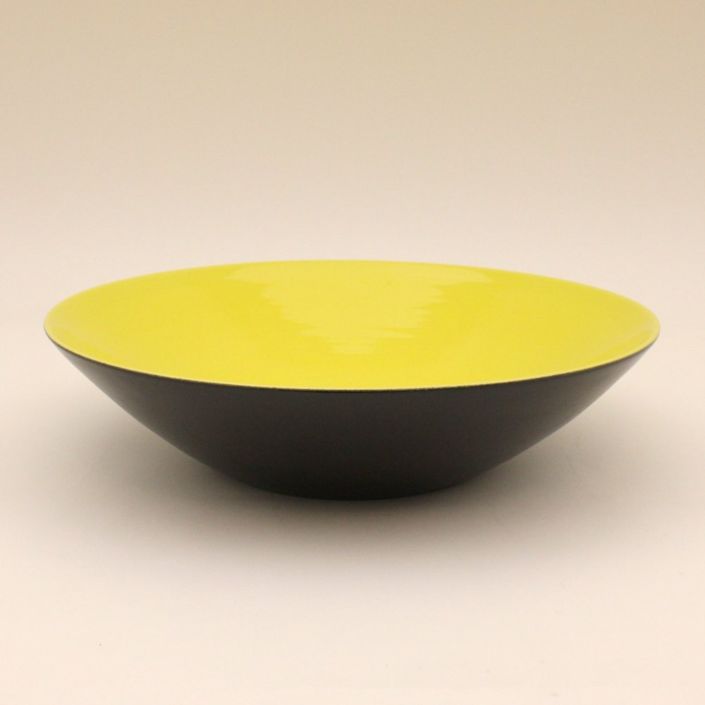 Large ceramic bowl, Switzerland 1960s