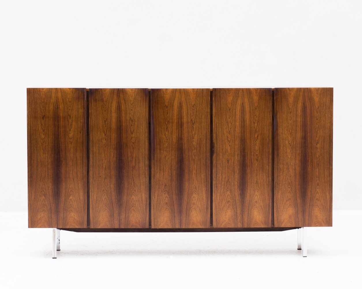 German Highboard, 1970s