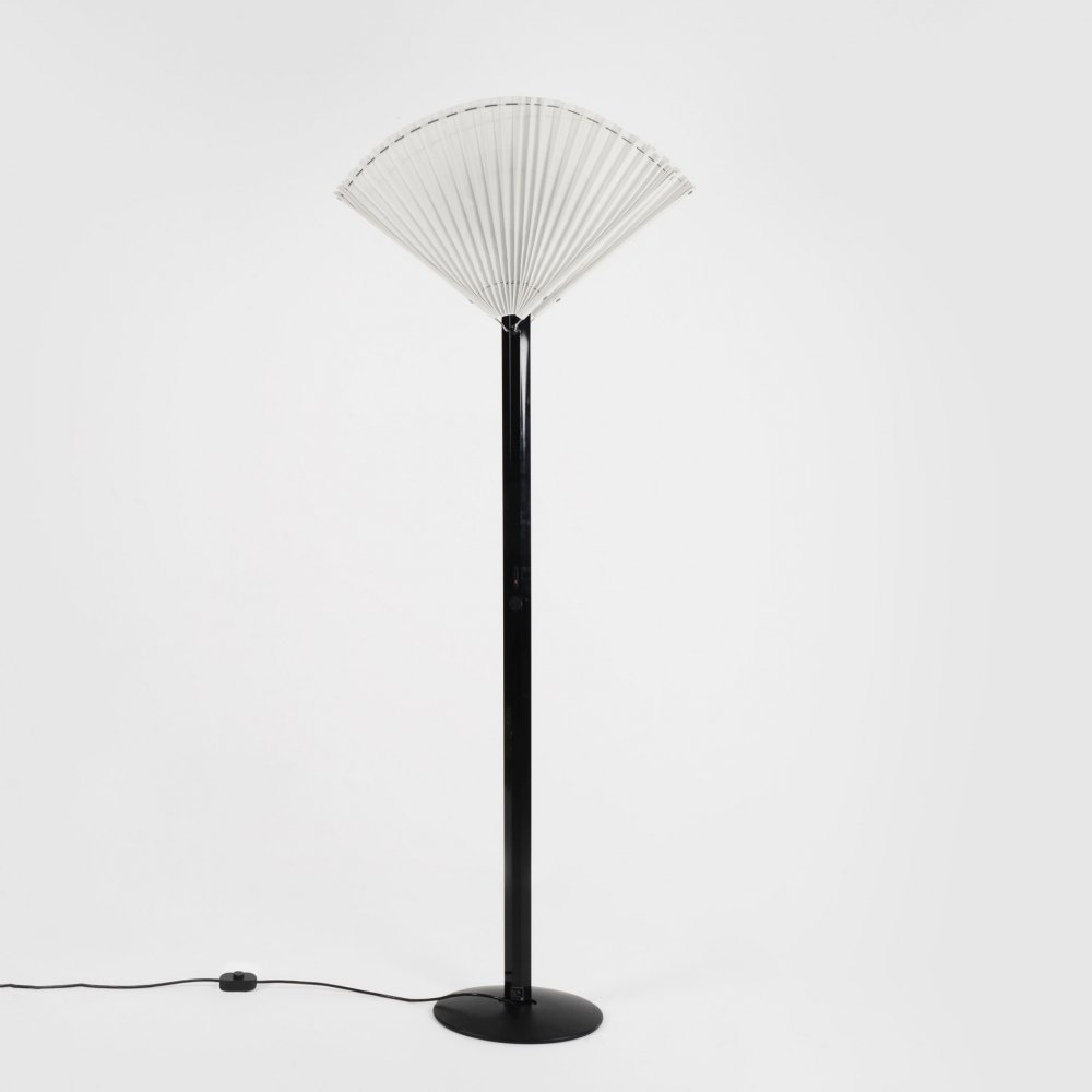 Butterfly floor lamp by Tobia Scarpa & Afra Scarpa for Flos, 1980s