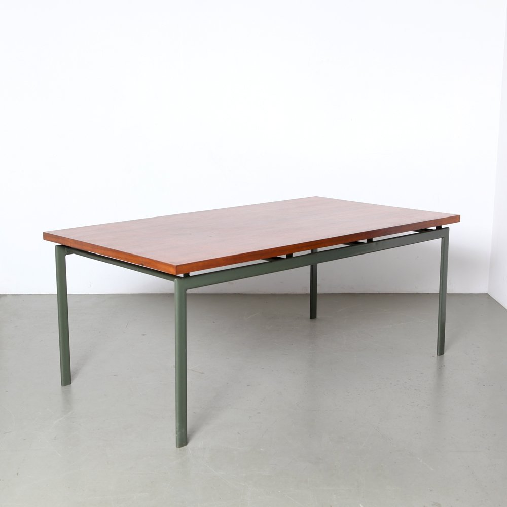 Dining table with Rosewood top, 1960s