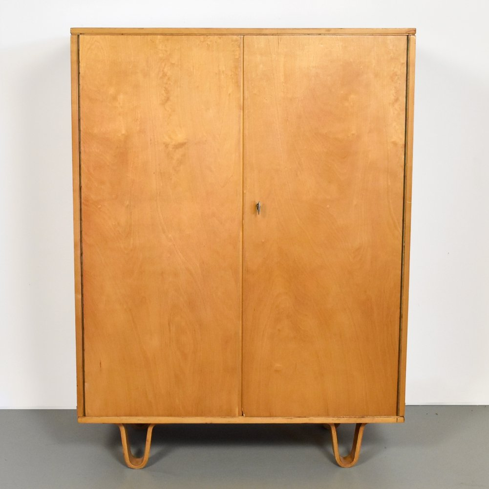 CB06 cabinet by Cees Braakman for Pastoe, 1950s