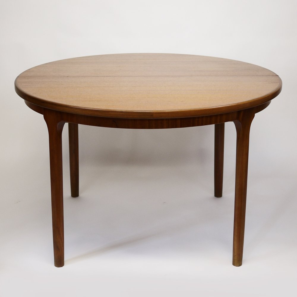 Teak Dining Table from McIntosh, 1970s