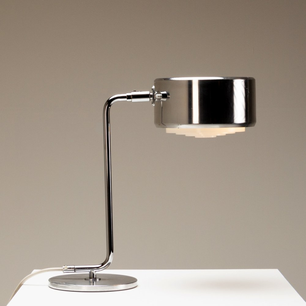 Simris Desk Lamp by Anders Pehrson for Ateljé Lyktan, Sweden 1970s