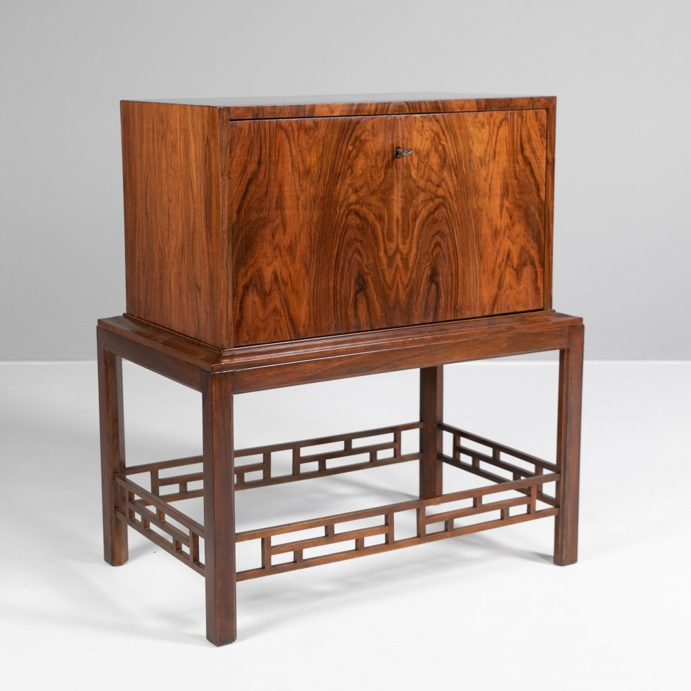 Small drawer cabinet, 1920
