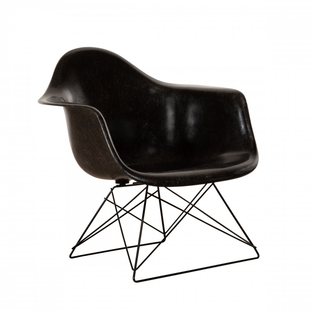 LAR lounge chair by Charles & Ray Eames for Herman Miller, 1960s