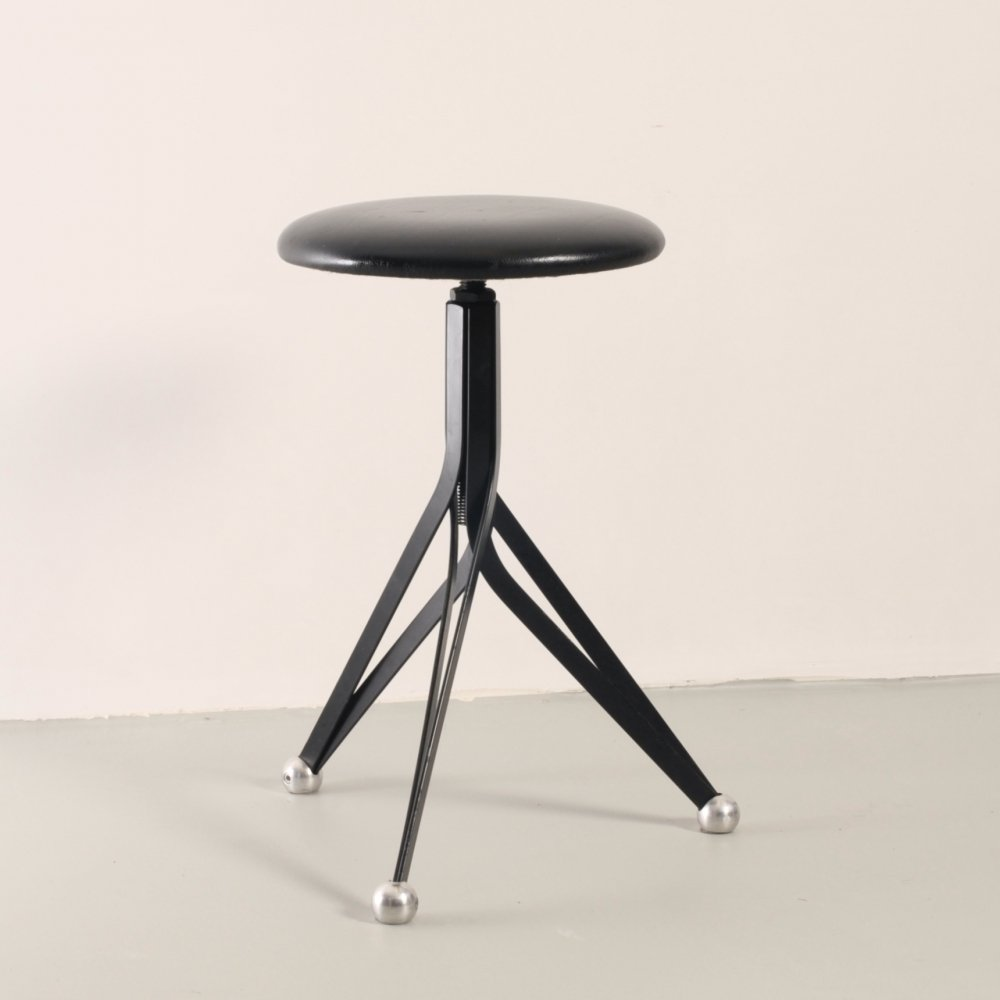 Stool Anonimus by Ron Arad for Zeus, 1990s