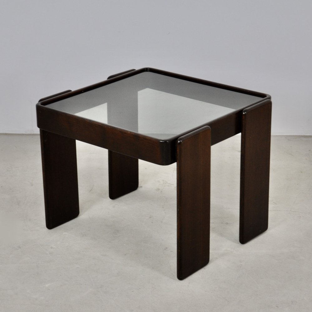Side Table by Gianfranco Frattini, 1960s