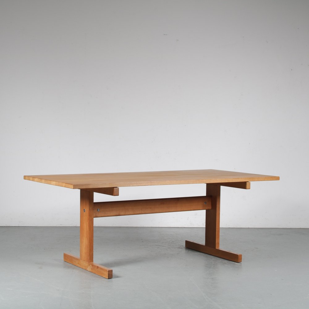 1950s Dining table by Tuck Furniture, Denmark