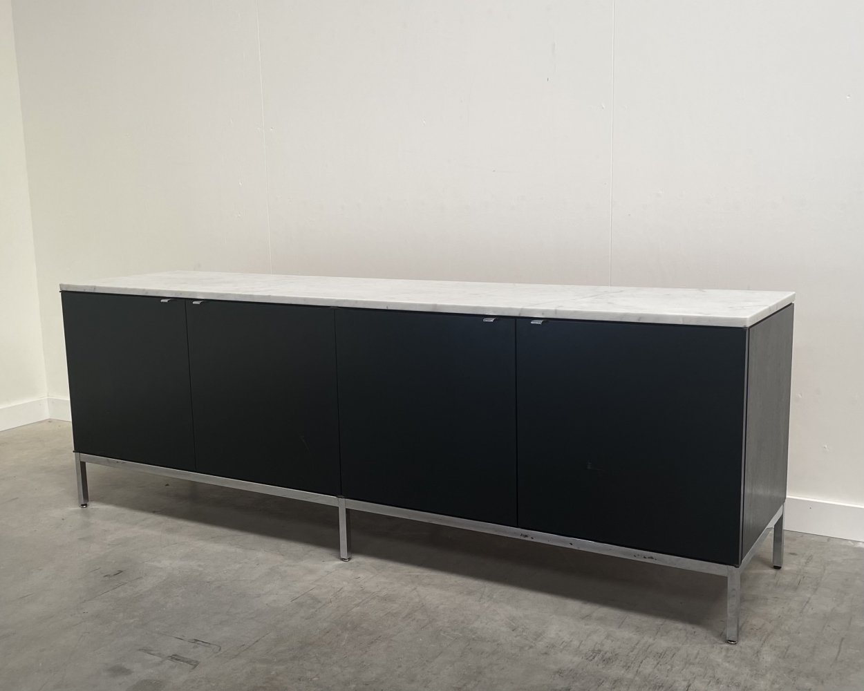 Mid century sideboard by Florence Knoll for Knoll International
