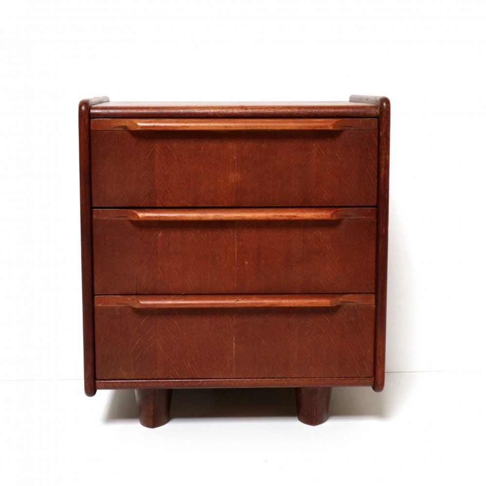 Mid century chest of drawers by Cees Braakman for Pastoe, 1960s