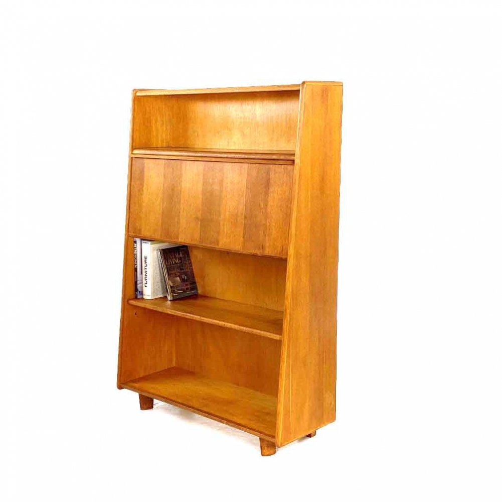 Vintage BE04 Secretary by Cees Braakman for UMS Pastoe, 1950s
