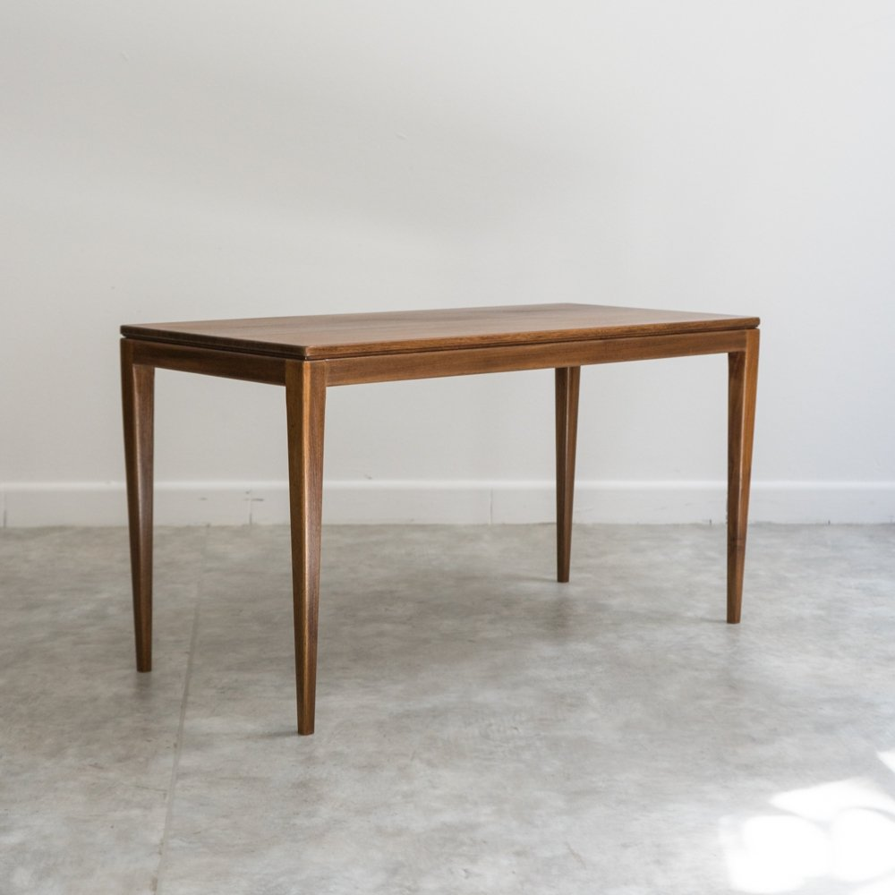 Mid Century teak coffee table by J. Herbert for A. Younger, UK 1960