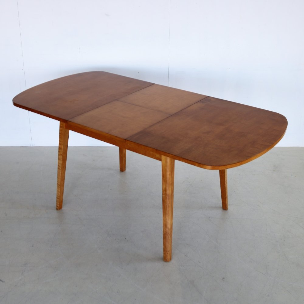Fristho dining table, 1950s