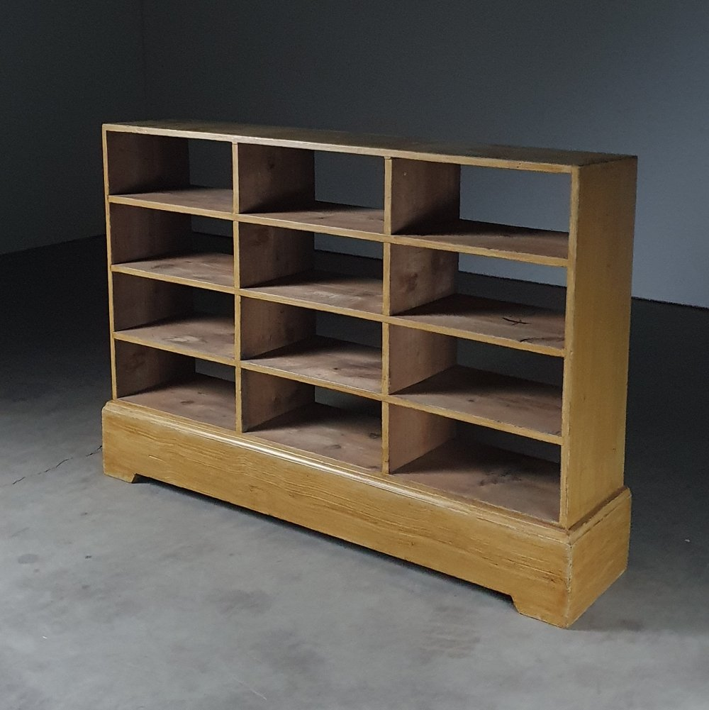Rustic French shelves, 1950s