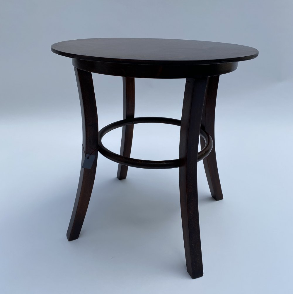 Small Thonet side table, 1930s