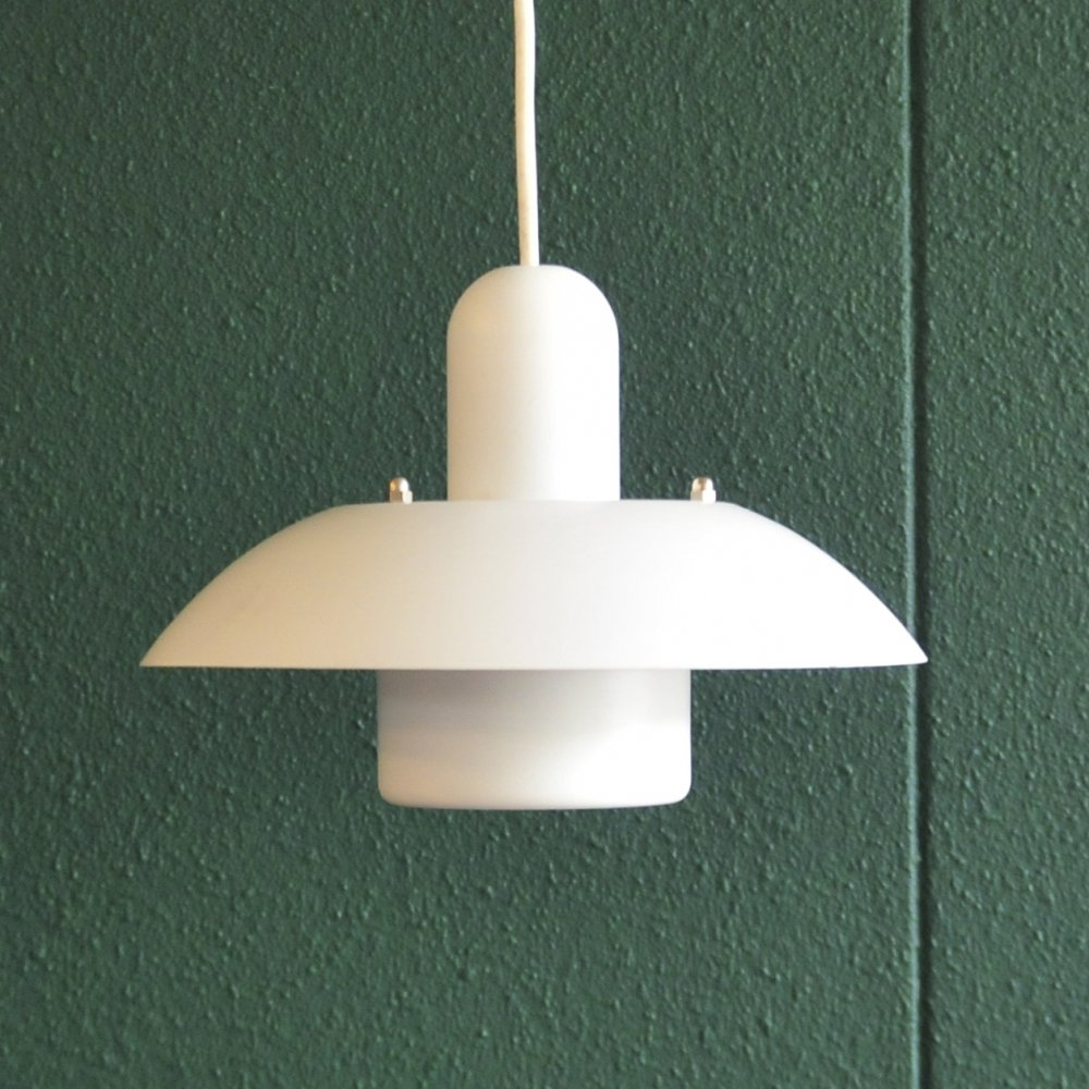 Small Danish Design Hanging Lamp by Form Light