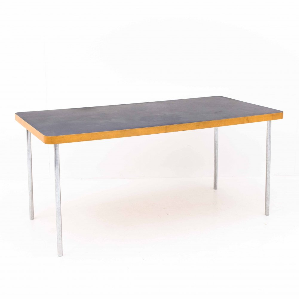 Marcel Breuer Dining Table / Work Table for Wohnbedarf