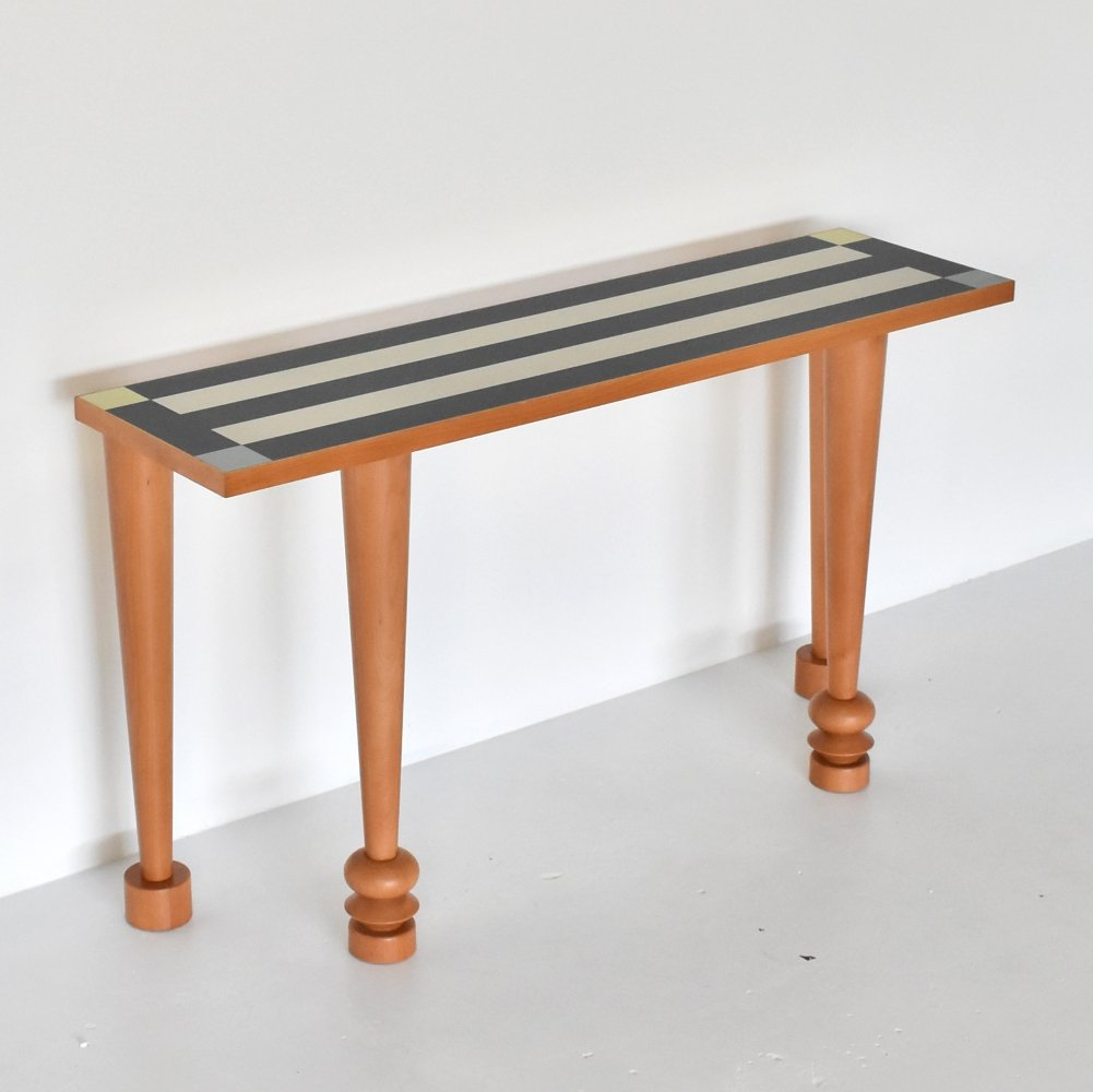 Ettore Sottsass Console Table