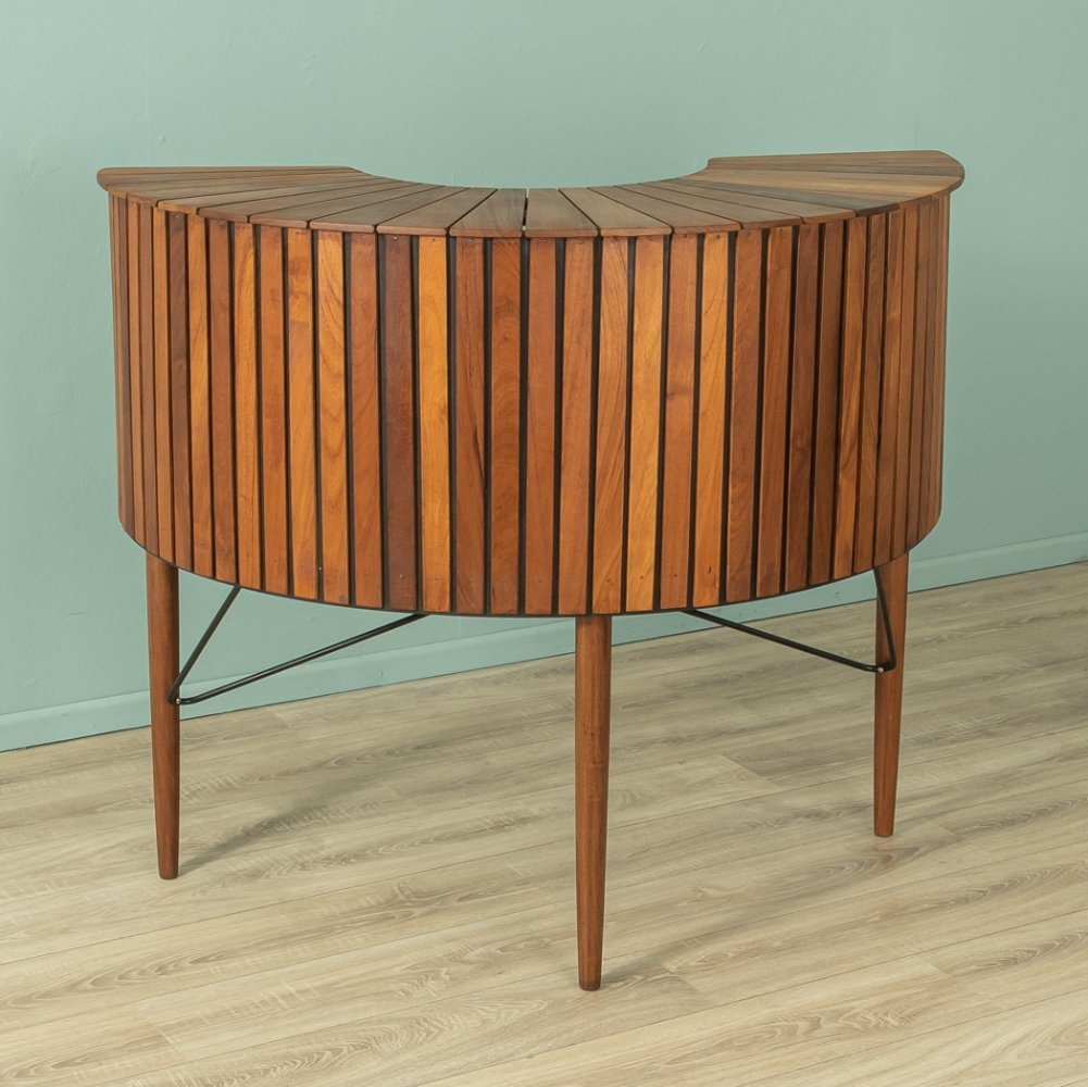 1960s homebar by Sika Møbler