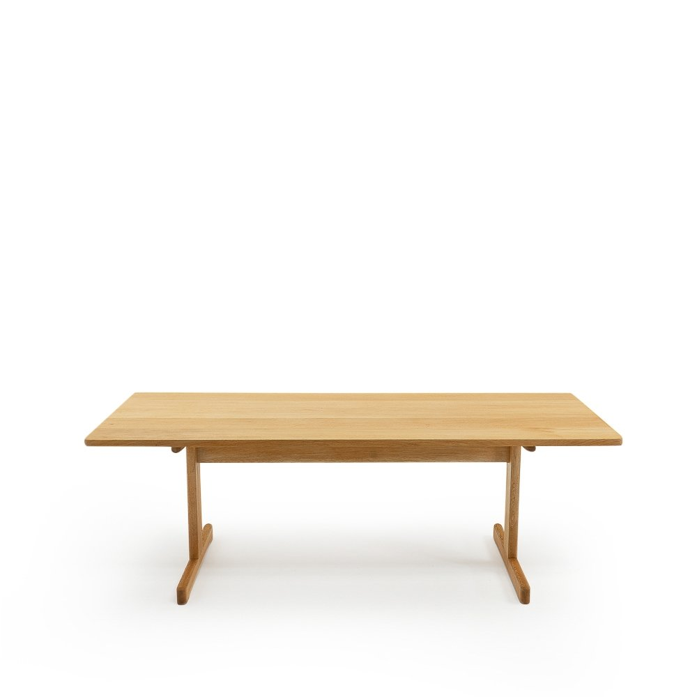 No. 269 Coffee Table by Børge Mogensen for Fredericia Furniture, 1960s