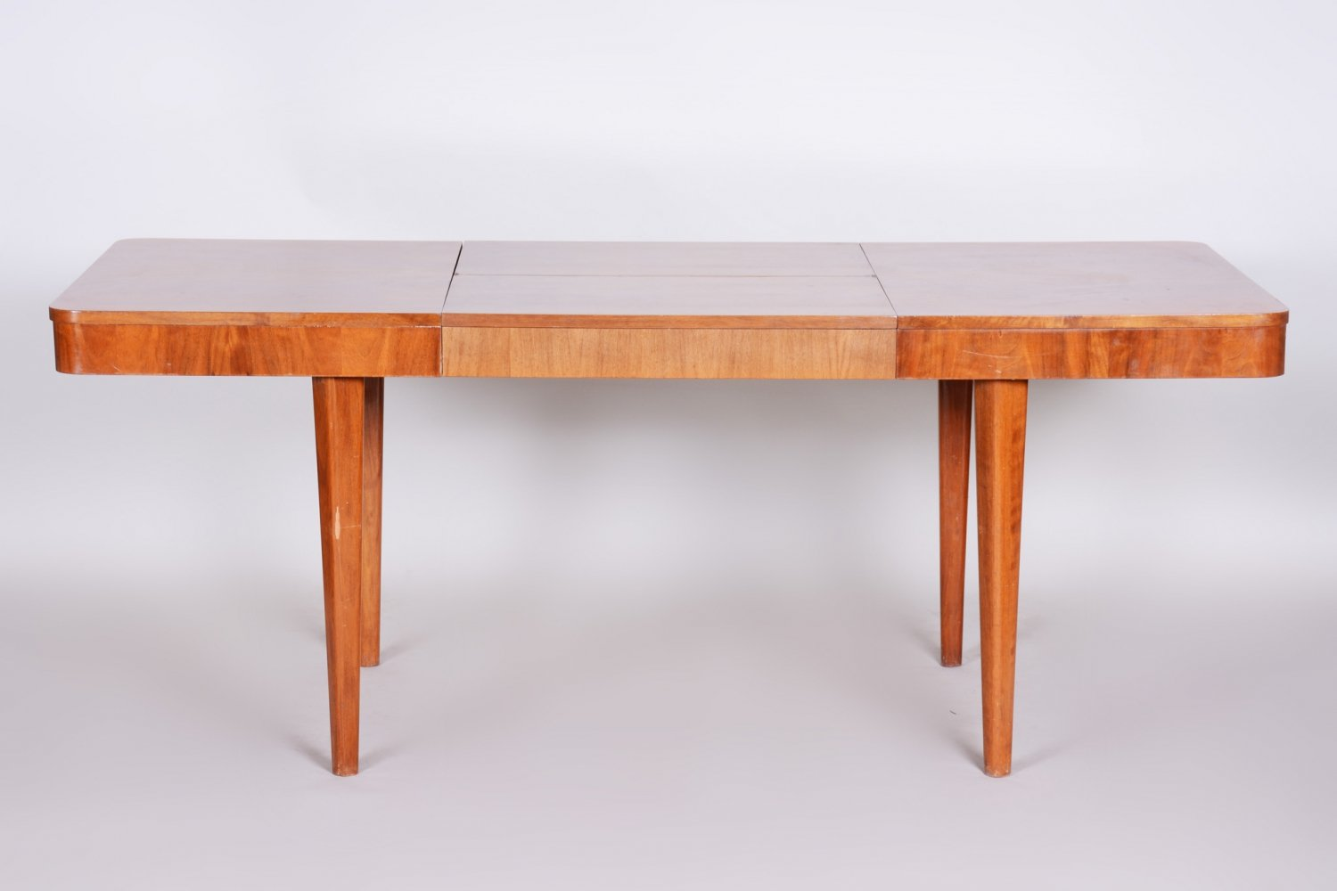 Dining Table by Jindrich Halabala for UP Závody, 1940s