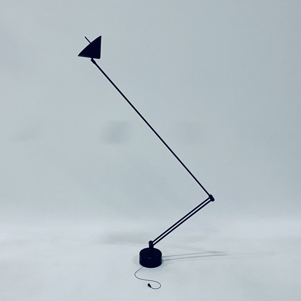 Ceiling lamp by Busquet for Hala Zeist, Netherlands 1970s