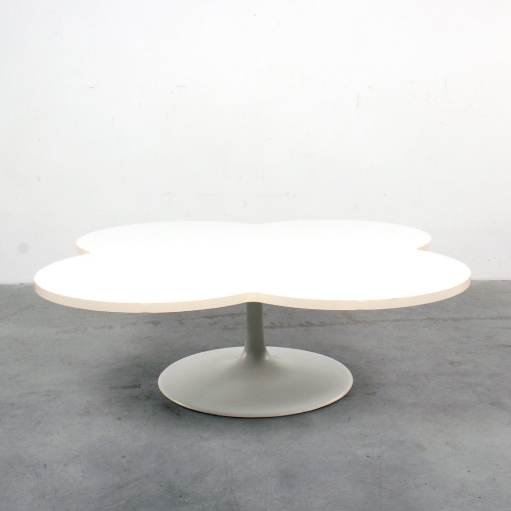 Flower coffee table by Kho Liang Ie for Artifort, 1960s