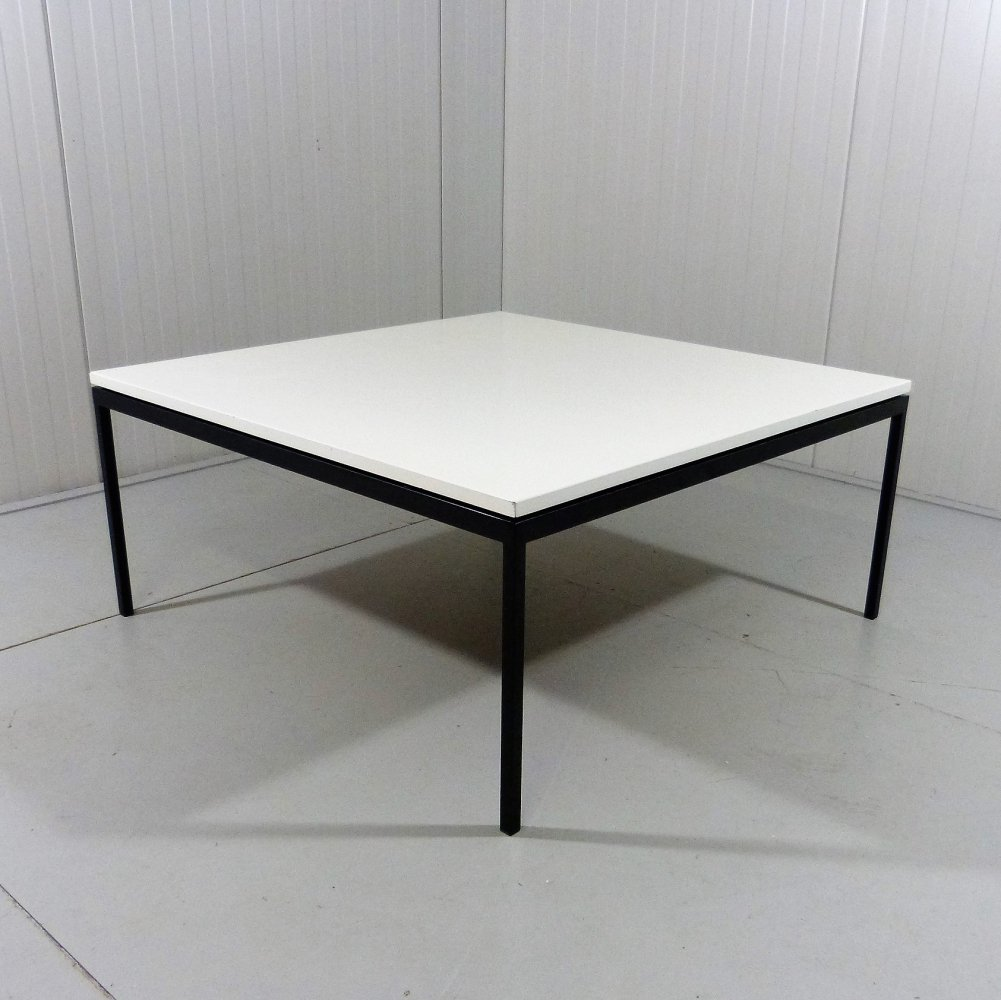 Large coffee table by Knoll International, 1960