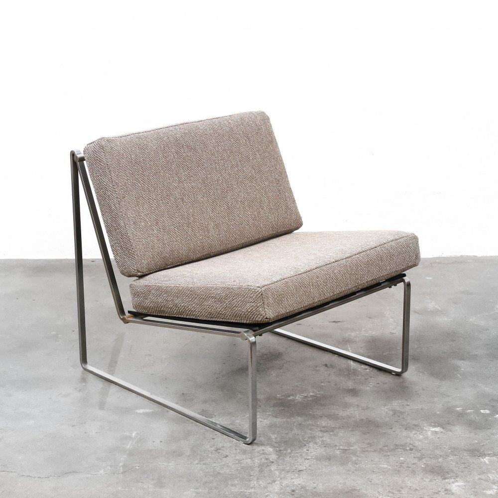 Serie 024 lounge chair by Kho Liang Ie for Artifort, 1960s