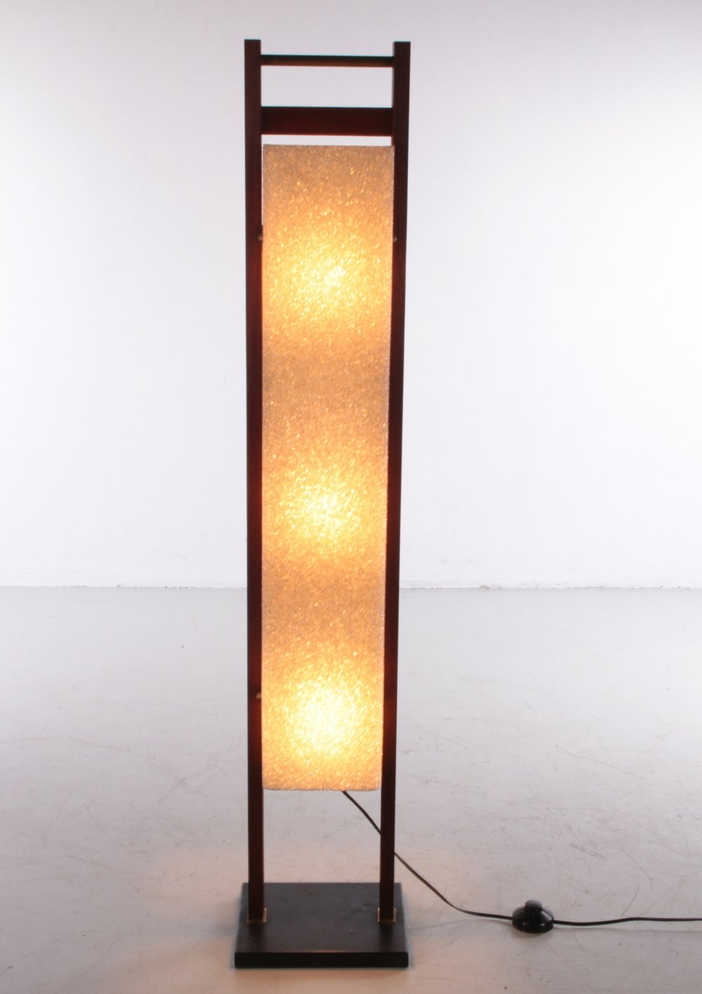 Vintage French Floor Lamp, 1960s