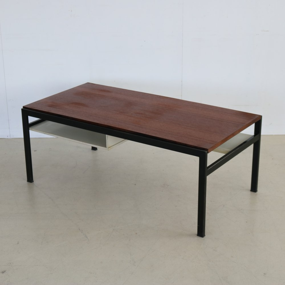 TU04 coffee table by Cees Braakman for Pastoe, 1960s