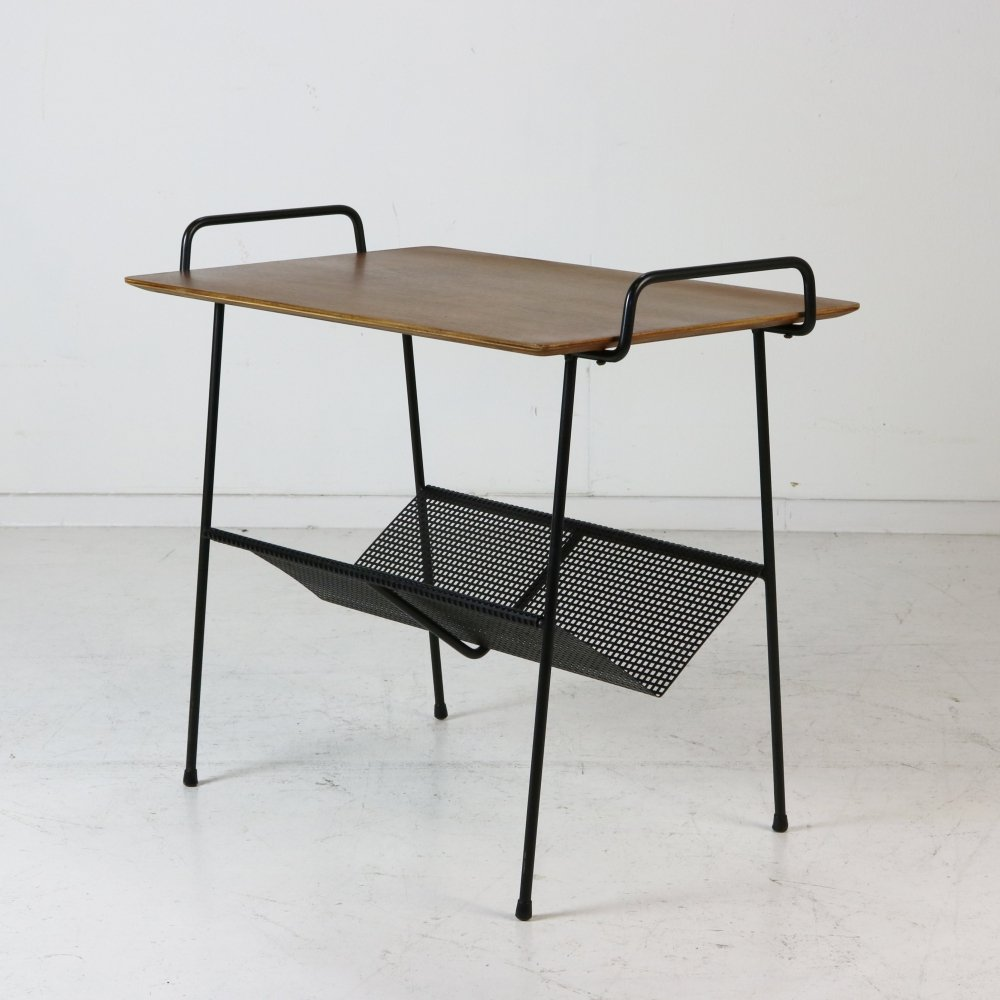 TM 04 side table by Cees Braakman for Pastoe, 1950s