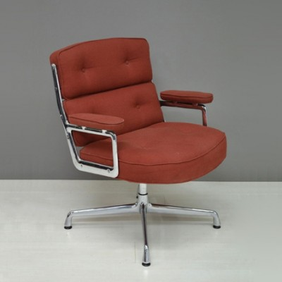 Charles ray eames office chair 5662 - Eames office chair original ...