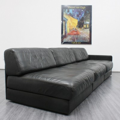 ds76 sofa by de sede 1970s 7529. Black Bedroom Furniture Sets. Home Design Ideas