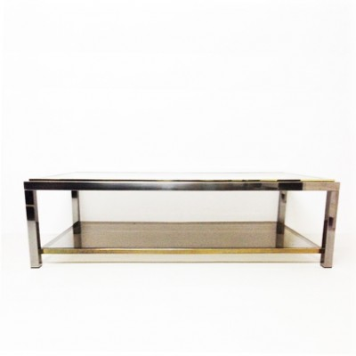 Roche bobois coffee table 1970s 12608 Roche bobois coffee table