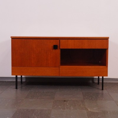 pepita sideboard by musterring 1960s 26531. Black Bedroom Furniture Sets. Home Design Ideas