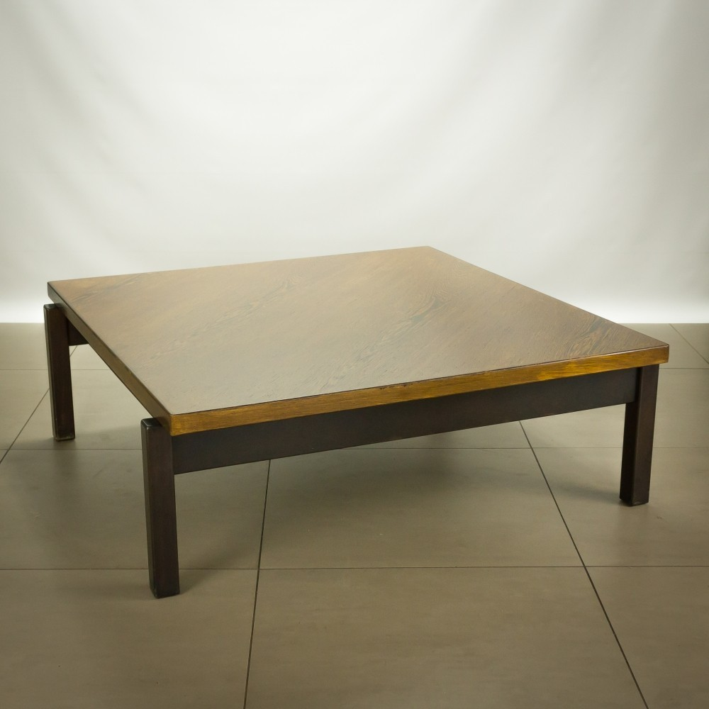 Coffee Table By Martin Visser For Spectrum 1960s 34815