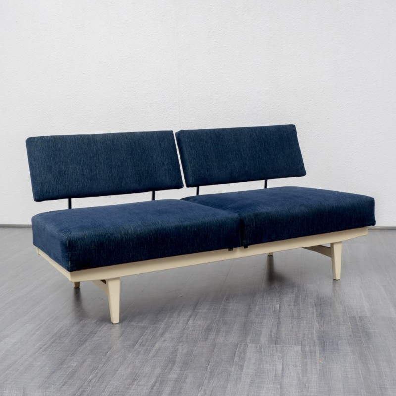 stella sofa by walter knoll for knoll 1960s 36795. Black Bedroom Furniture Sets. Home Design Ideas