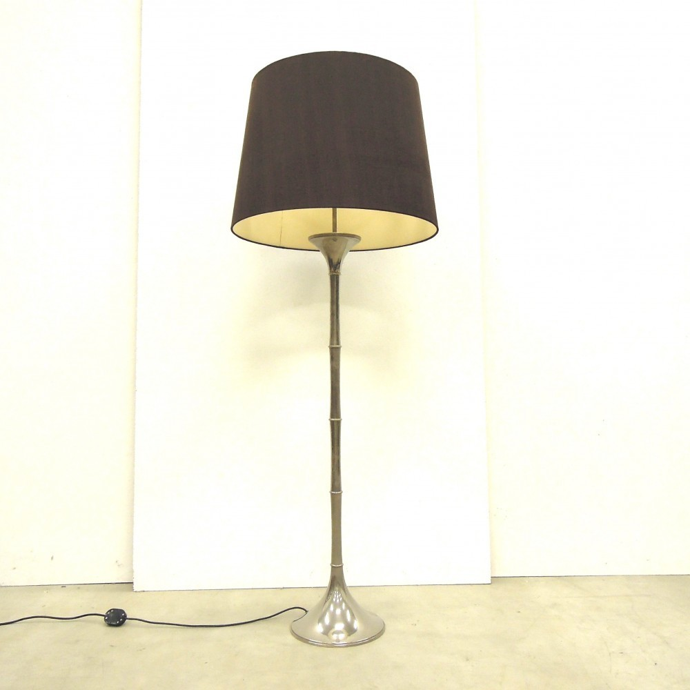 ingo maurer floor lamp 1960s 39715. Black Bedroom Furniture Sets. Home Design Ideas