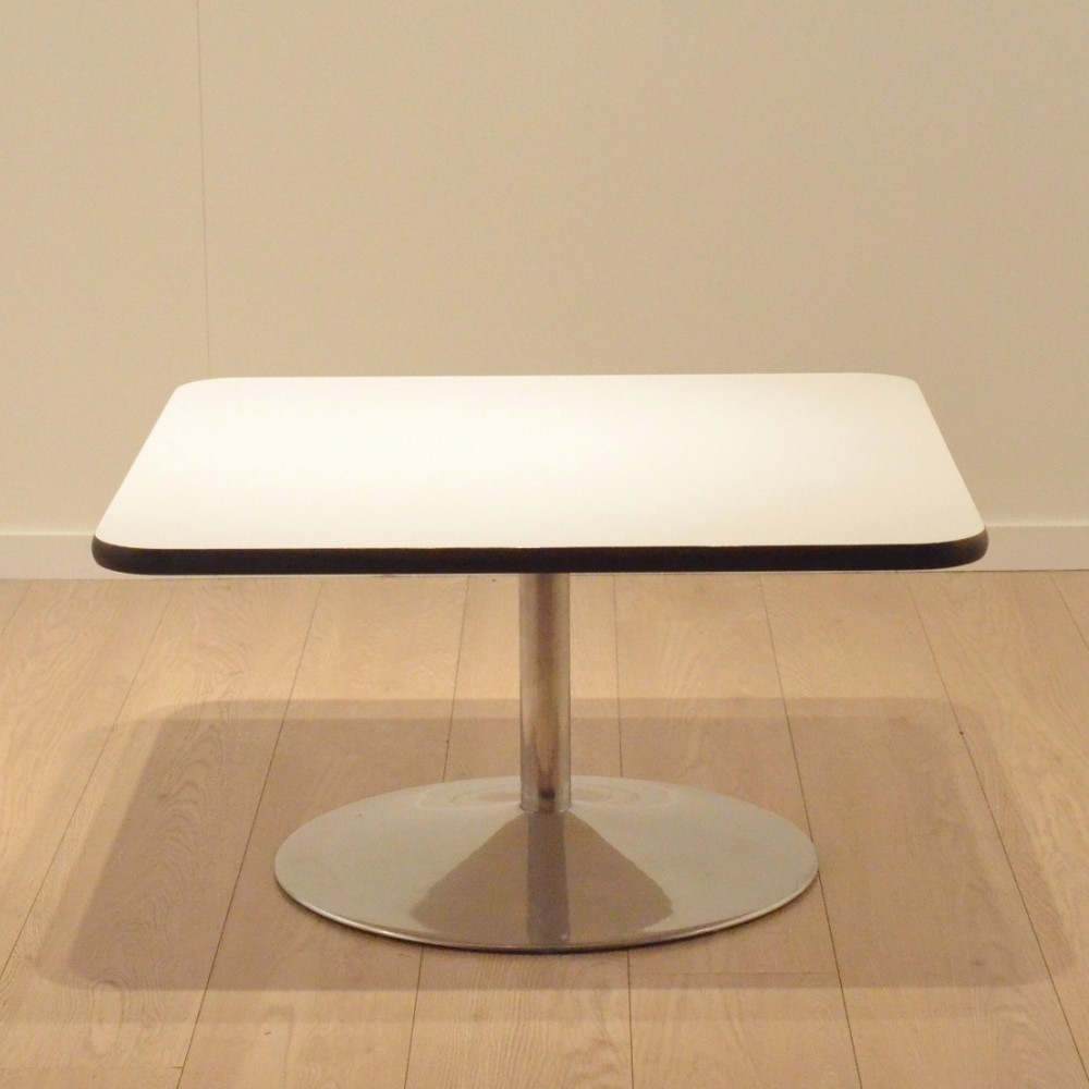 Coffee Table By Piero Lissoni For Fritz Hansen 1960s 41172